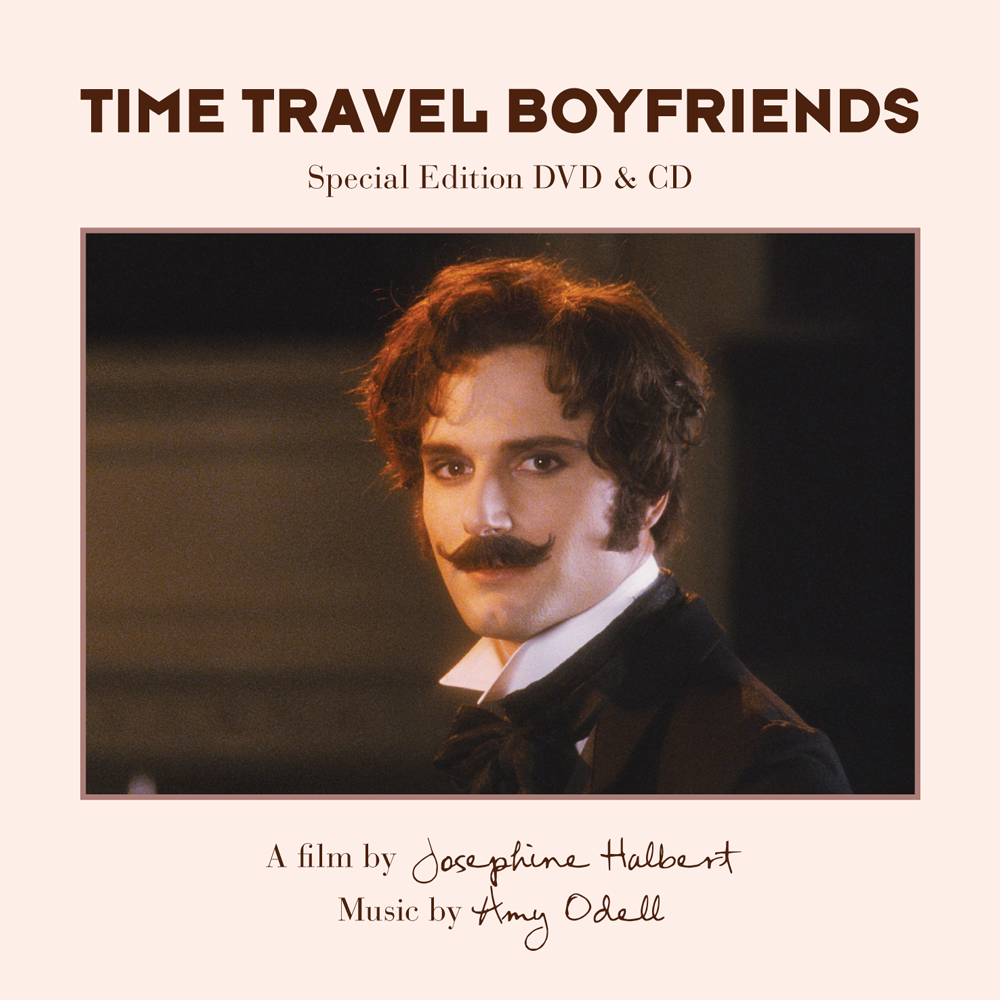 Time Travel Boyfriends (Original Soundtrack)