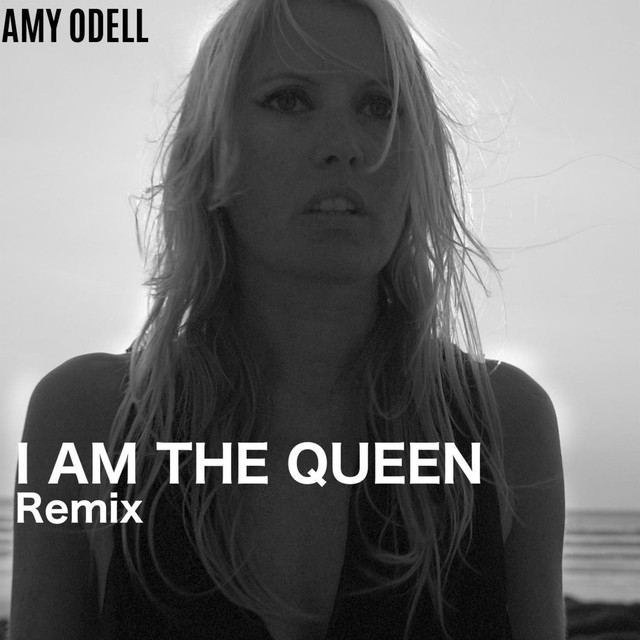 I AM the Queen (Remix)